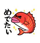目ヂカラ☆にゃんこ【お正月・年末年始】(個別スタンプ:20)