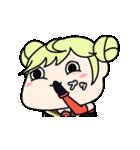 崩壊3rd アニメーションスタンプ Vol.2(個別スタンプ:02)