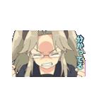 閃乱カグラ SHINOVI MASTER -東京妖魔篇-(個別スタンプ:15)