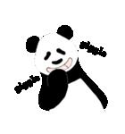 ぱんださん*゜英語ver.(個別スタンプ:24)