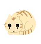 猫の感情...(個別スタンプ:08)