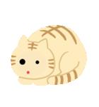 猫の感情...(個別スタンプ:09)