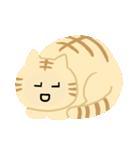 猫の感情...(個別スタンプ:10)