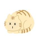 猫の感情...(個別スタンプ:12)