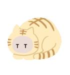 猫の感情...(個別スタンプ:13)
