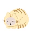 猫の感情...(個別スタンプ:14)