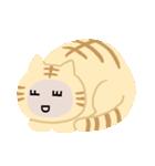 猫の感情...(個別スタンプ:15)