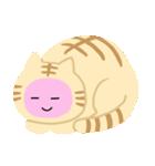猫の感情...(個別スタンプ:18)
