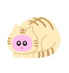 猫の感情...(個別スタンプ:19)