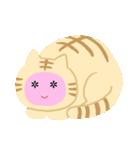 猫の感情...(個別スタンプ:20)