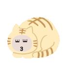 猫の感情...(個別スタンプ:21)