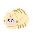 猫の感情...(個別スタンプ:22)