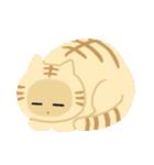猫の感情...(個別スタンプ:25)