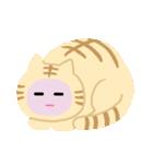 猫の感情...(個別スタンプ:33)