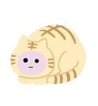 猫の感情...(個別スタンプ:35)