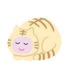 猫の感情...(個別スタンプ:36)