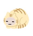 猫の感情...(個別スタンプ:37)