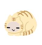 猫の感情...(個別スタンプ:38)