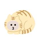 猫の感情...(個別スタンプ:39)