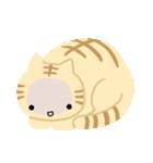 猫の感情...(個別スタンプ:40)