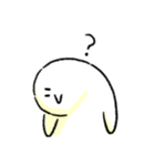 ペンギンのいろいろ(個別スタンプ:07)