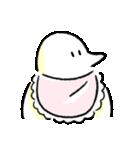 ペンギンのいろいろ(個別スタンプ:17)