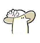 ペンギンのいろいろ(個別スタンプ:19)