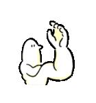 ペンギンのいろいろ(個別スタンプ:29)