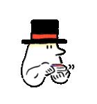 ペンギンのいろいろ(個別スタンプ:32)