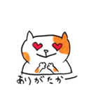 九州方言 ・熊本弁猫の肥後たま(個別スタンプ:20)