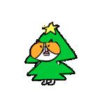 クリスマス年末年始のあのねこ(個別スタンプ:08)
