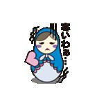 喋るマトリョーシカ【関西弁】(個別スタンプ:30)