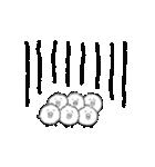 【動きすぎ!】こまこまヒヨコ(個別スタンプ:09)