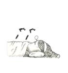 豆田さん(個別スタンプ:09)