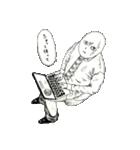 豆田さん(個別スタンプ:16)