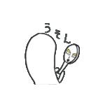 でけさんスタンプ(個別スタンプ:03)