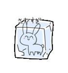 かわいいウサちゃん(個別スタンプ:20)