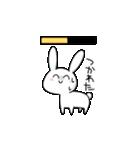 かわいいウサちゃん(個別スタンプ:30)