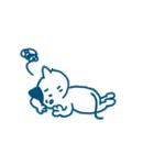 シャーシャーティーのスタンプ!(個別スタンプ:30)