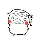 だれもしらないかっぱちゃん(byよもぎ)(個別スタンプ:36)