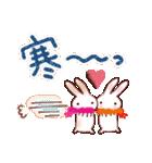 大人かわいい日常スタンプ(温♡)(個別スタンプ:05)