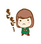 ふわふわがーる vol.01(個別スタンプ:24)