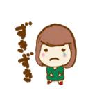 ふわふわがーる vol.02(個別スタンプ:09)