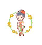 つばきりおん(個別スタンプ:01)