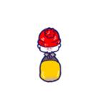 ぼうし坊っちゃん 1(個別スタンプ:04)