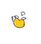 ぼうし坊っちゃん 1(個別スタンプ:14)