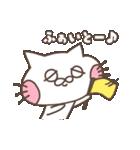 小雪ちゃん2(個別スタンプ:04)
