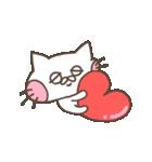 小雪ちゃん2(個別スタンプ:36)