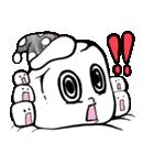 マシュマロちゃんとマシュマロフレンズ2☆(個別スタンプ:06)