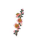 四季の草花(陶芸家描き下ろしシリーズ)(個別スタンプ:37)